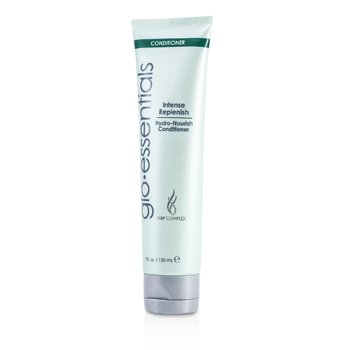 Gloessentials Intense Replenish Hydro-Nourish Conditioner (For Damaged or Dry Hair)  150ml/5oz