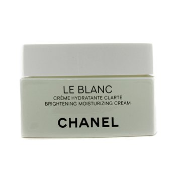 ChanelLe Blanc Crema Hidratante Blanqueadora 50g/1.7oz