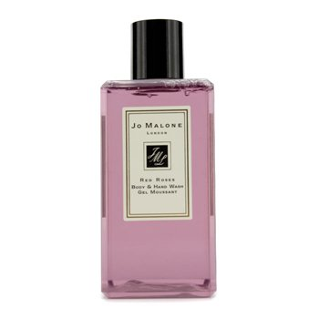 Jo Malone Red Roses Body & Hand Wash  250ml/8.5oz