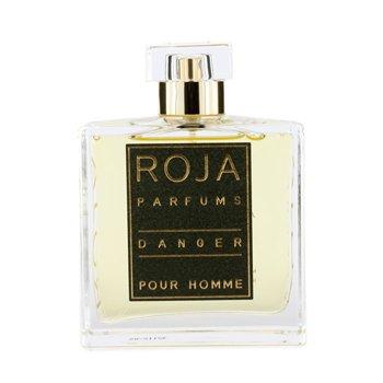 Roja Dove Danger Pour Homme Eau De Parfum Spray  100ml/3.4oz