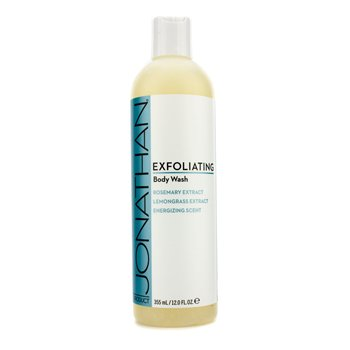 Jonathan Product Exfoliating Body Wash  355ml/12oz