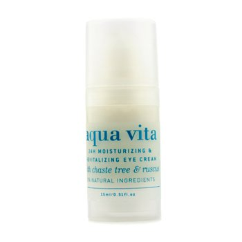 Aqua Vita - Eye CareAqua Vita 24H Moisturizing & Revitalizing Eye Cream 15ml/0.51oz