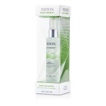 Nioxin Scalp Renew Density Restoration Treatment  45ml/1.52oz