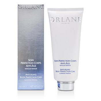 OrlaneGel modelador Anti-Aging Body Perfection Care - Slimming Firming 200ml/6.7oz
