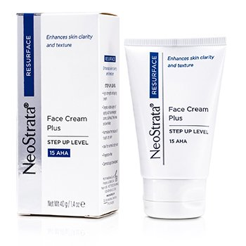 Neostrata Face Cream Plus  40g/1.4oz