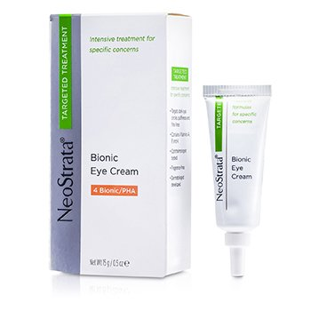 Neostrata Bioinic Crema de Ojos  15g/0.5oz