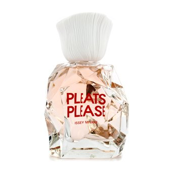 Issey Miyake Pleats Please Eau De Toilette Spray  50ml/1.6oz
