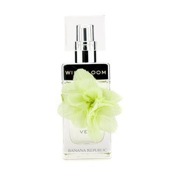 Banana Republic Wildbloom Vert Eau De Parfum Spray  30ml/1oz
