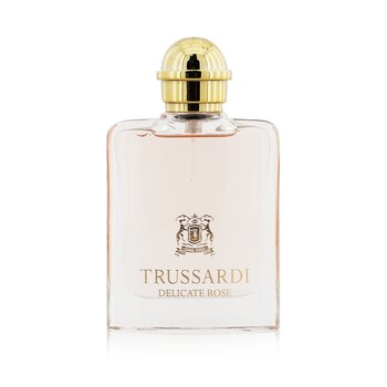 Trussardi Delicate Rose Eau De Toilette Spray  50ml/1.7oz