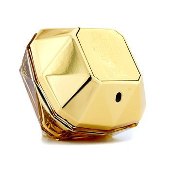 Paco RabanneLady Million Absolutely Gold Pure Perfume Vap. 80ml/2.7oz