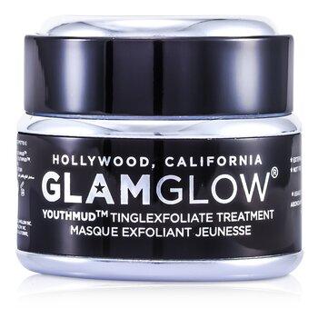 GlamglowTingling & Exfoliating Mud Mask 50ml/1.7oz