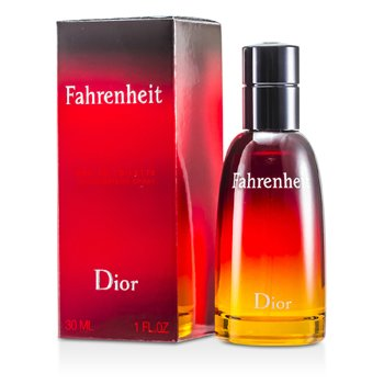 Christian Dior Fahrenheit Eau De Toilette Spray  30ml/1oz