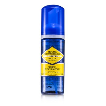 L'OccitaneImmortelle Precious Cleansing Foam 27MPI50II3 150ml/5.1oz