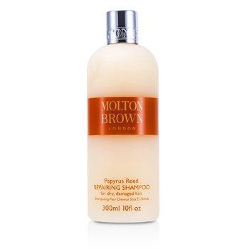 Molton BrownPapyrus Reed Repairing Shampoo (For Dry or Damaged Hair) 300ml/10oz