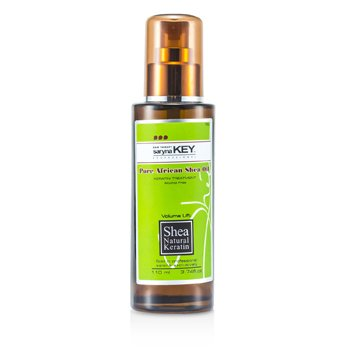Saryna Key Pure African Shea Oil - Volume Lift  110ml/3.74oz