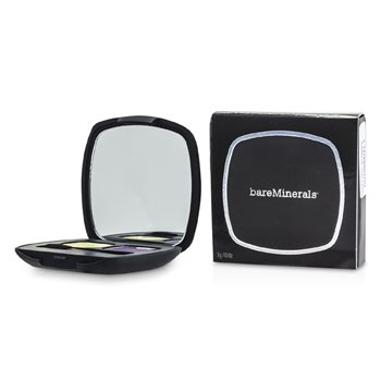 BareMinerals BareMinerals Ready Sombra de Ojos 2.0 - The Alter Ego (# Wicked, # Daring)  3g/0.1oz