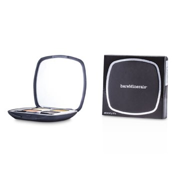 Bare Escentuals BareMinerals Ready Eyeshadow 4.0 - The Soundtrack (# Rhythm, # Remix, # Loud