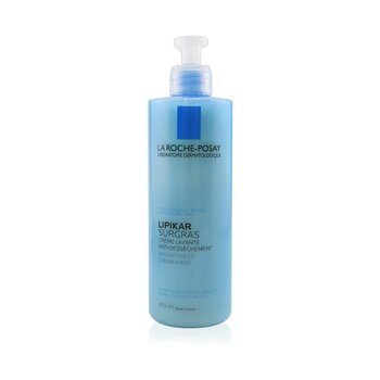 La Roche Posay Lipikar Surgras Concentrated Shower-Cream  400ml/13.5oz