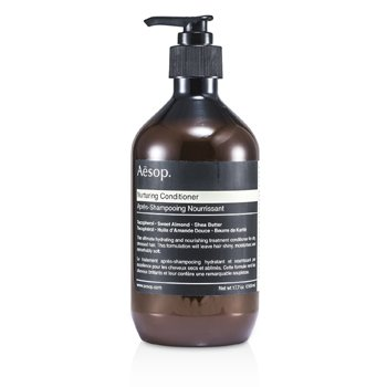 Aesop Nurturing Conditioner (For Dry& Stressed or Chemically Treated Hair) 500ml/17.7oz