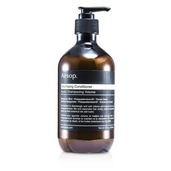 Volumising Conditioner (For Fine or Flat Hair)