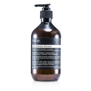 Colour Protection Shampoo (For Coloured Hair)