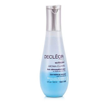 DecleorAroma Cleanse Eye Make-Up Remover 150ml/5oz