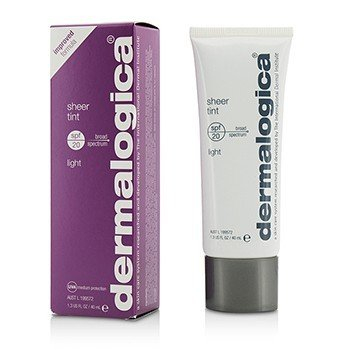 DermalogicaSheer Tint Moisture SPF20 (Light) 40ml/1.3oz