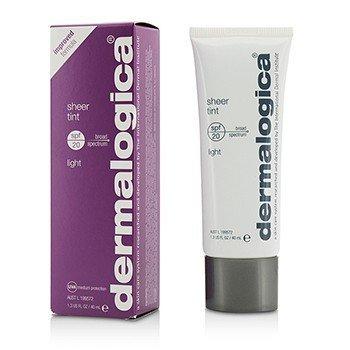 Dermalogica Hidratante Tintado SPF20 (Light)  40ml/1.3oz