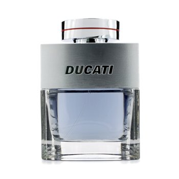 Ducati Eau De Toilette Spray  100ml/3.3oz