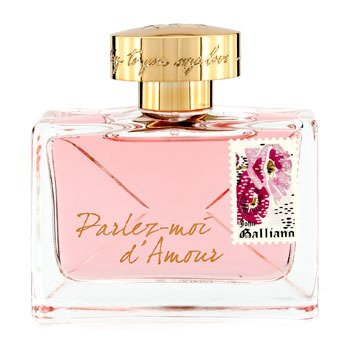 John GallianoParlez-Moi D' Amour Eau De Parfum Spray 50ml/1.7oz