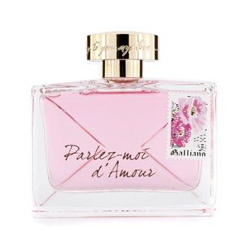 John GallianoParlez-Moi D' Amour Eau De Parfum Spray 80ml/2.6oz