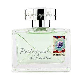 John Galliano Parlez-Moi D' Amour Eau Fraiche Eau De Toilette Spray  30ml/1oz