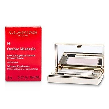 ClarinsMineralny cie� do powiek Ombre Minerale Smoothing & Long Lasting Mineral Eyeshadow2g/0.07oz