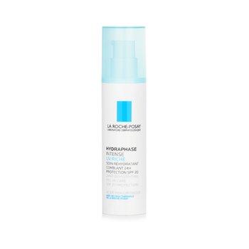 La Roche PosayHydraphase UV Intense Riche Long Lasting Intense Rehydration SPF 20 50ml/1.7oz