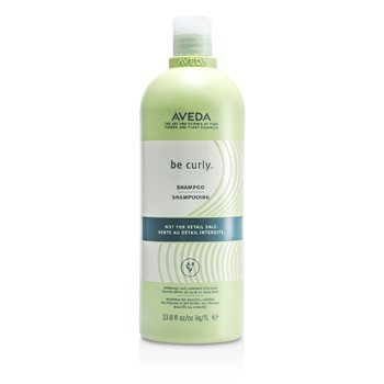 AvedaBe Curly Champ� Cabello Rizado (Tama�o Sal�n) 1000ml/33.8oz