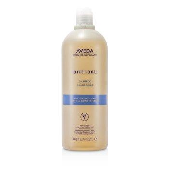 Aveda Brilliant Shampoo (Salon Product) 1000ml/33.8oz