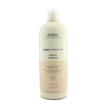 AvedaChamp� Conservador Color  (Producto Sal�n) 1000ml/33.8oz