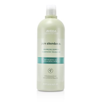 Aveda Pure Abundance Champ� Volumen (Tama�o Sal�n)  1000ml/33.8oz