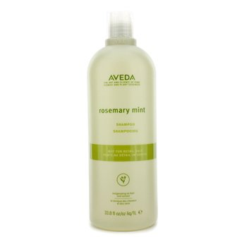 AvedaRosemary Mint Shampoo (Salon Product) 1000ml/33.8oz