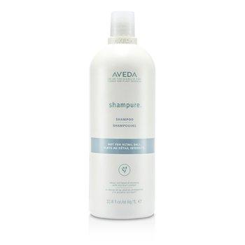 AvedaShampure Shampoo (Salon Product) 1000ml/33.8oz