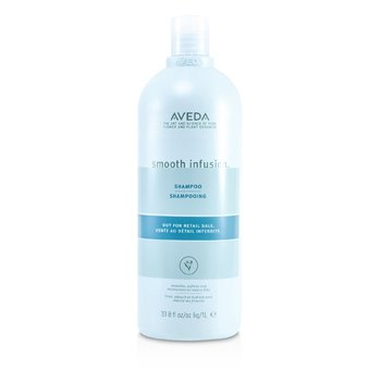 AvedaSmooth Infusion Shampoo (Salon Product) 1000ml/33.8oz