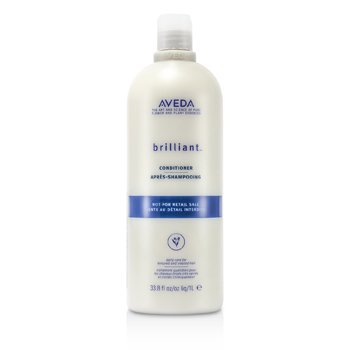 AvedaBrilliant Conditioner (Salon Product) 1000ml/33.8oz