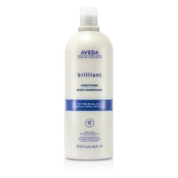 Aveda Brilliant Conditioner (Salon Product) 1000ml/33.8oz