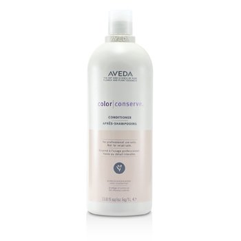 AvedaAcondicionador Conservador Color (Producto Sal�n) 1000ml/33.8oz