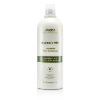 AvedaRosemary Mint Conditioner (Salon Product) 1000ml/33.8oz