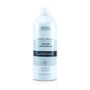 AvedaSmooth Infusion Conditioner (Salon Product) 1000ml/33.8oz