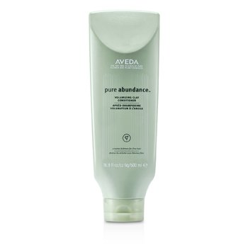 AvedaPure Abundance Volumizing Clay Conditioner 500ml/16.9oz
