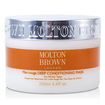 Molton BrownMascarilla Acondicionadora Profunda Mar Rojo 200ml/6.6oz