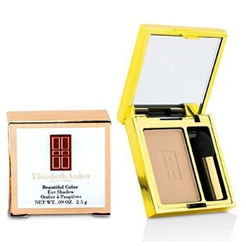 Elizabeth Arden Beautiful Color Eyeshadow - # 02 Sandstone  2.5g/0.09oz