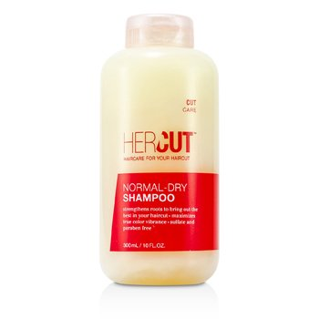 HerCut Champ� Cabellos Normales-Secos  300ml/10oz